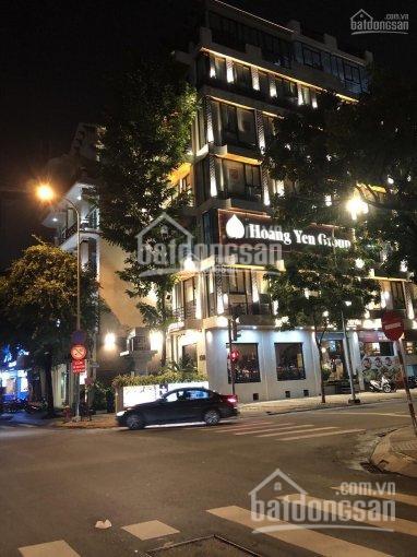 Bán nhà căn góc 2 mặt tiền Đoàn Thị Điểm, Phú Nhuận. DT 8x12m, 4 lầu, giá chỉ 19.5 tỷ ảnh 0