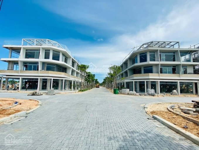 Chính thức nhận giữ chỗ nhà phố Thanh Long Bay hồ bơi riêng, tặng gói kinh doanh 500 triệu ảnh 0