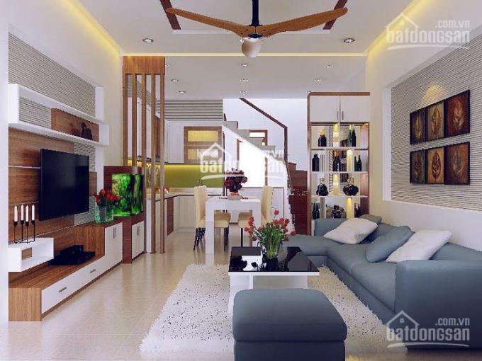 Cần tiền bán nhà 3 lầu hẻm xe hơi, DT 4.3x13m NH, đường Phan Đăng Lưu, quận Phú Nhuận ảnh 0