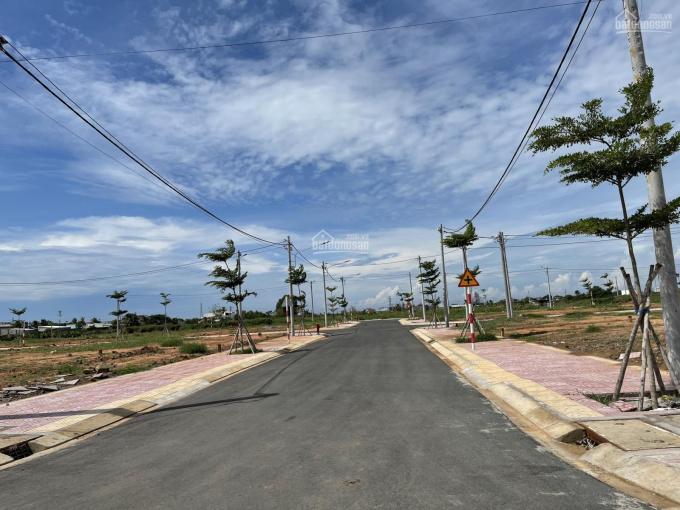 Chủ đầu tư dự án Nam An Ecotown Phan Thiết Bình Thuận, giá tốt nhất thị trường ảnh 0