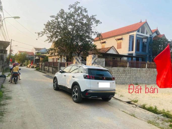 Bán lô đất kiệt đường Lê Lợi, đường bê tông 2 ô tô tránh nhau, giá hợp lý ảnh 0
