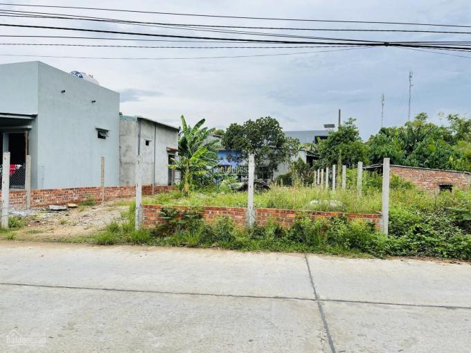 Bán lô đất giá cực rẻ Đà Nẵng (Hoà Vang), 4.5 triệu/m2 ảnh 0