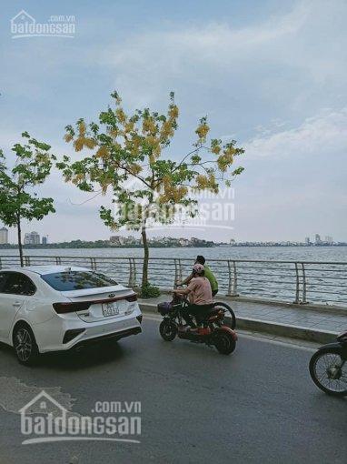 Nhà mặt phố Trích Sài, Tây Hồ, 50m2, 5 tầng, gara ô tô, vỉa hè kinh doanh, giá 15,5 tỷ ảnh 0