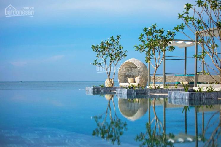 Melia Hồ Tràm, 4 phòng ngủ mặt tiền biển, full nội thất chuẩn Melia ảnh 0