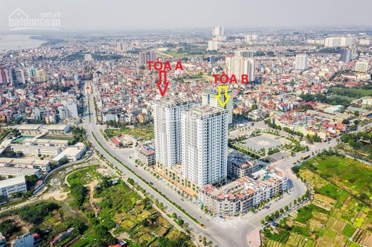 Căn 3PN giá rẻ nhất HC Golden City, hướng Đông Nam thoáng mát, giá 3.6x tỷ full nội thất ảnh 0