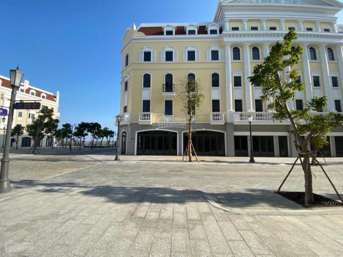 Chính chủ cần bán cắt lỗ lô góc E444 dự án Euro Shophouse Bãi Cháy của Sungroup ảnh 0