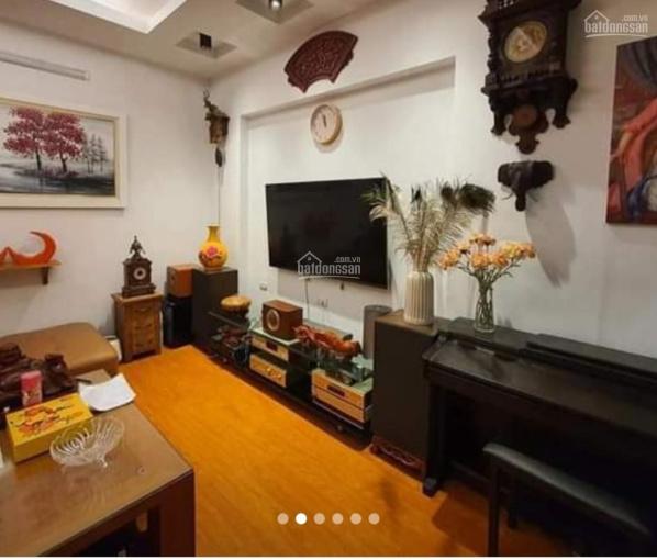 Bán nhà Ngô Quyền, trung tâm quận Hà Đông, 47m2 x 1 tầng nhà 2 mặt ngõ giá 3,4 tỷ có thương lượng ảnh 0