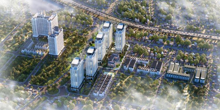 Ra mắt dự án The Jade Orchid nằm trên trục đường chính Phạm Văn Đồng - Bắc Từ Liêm ảnh 0