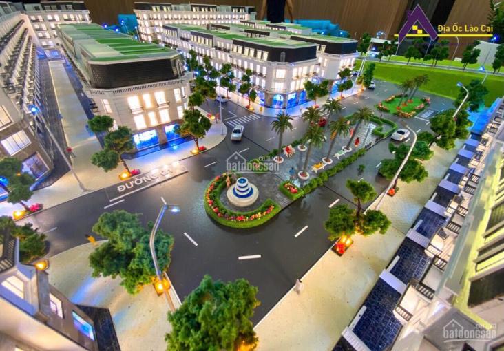 Duy nhất 01 lô góc ngoại giao VIP ở dự án CIC Luxury giá chỉ 7. X tỷ ảnh 0