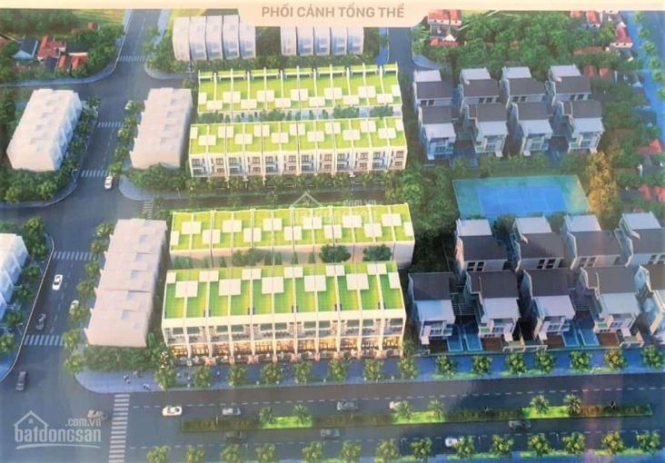 Dự án shophouse Tân Lợi - khu biệt thự cao cấp ảnh 0