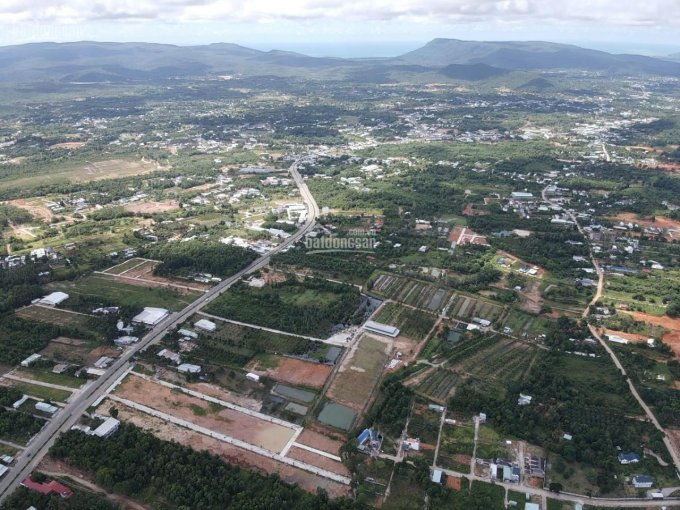 Bán gấp 500m2 mặt đường Nguyễn Trung Trực kéo dài giá 17tr/m2 - 0979953663 ảnh 0