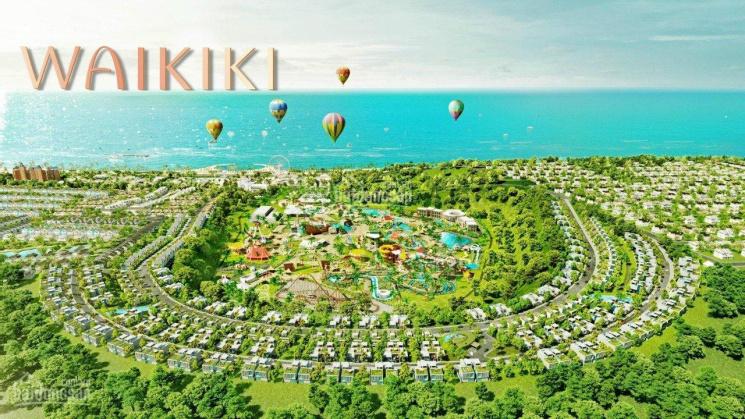 Chỉ với 2,7 tỷ (15% GT) sở hữu ngay đơn lập Waikiki 240m2 chỉ dành cho giới siêu giàu ảnh 0
