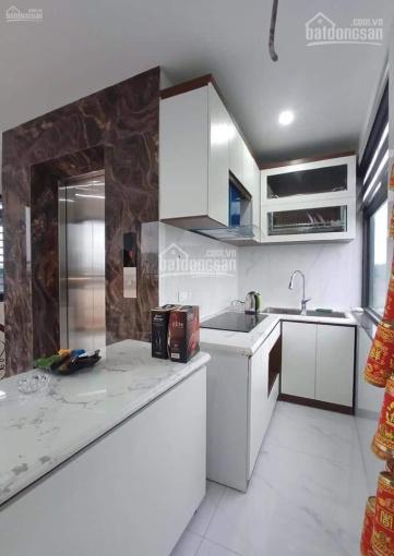 Siêu siêu rẻ nhà mặt phố Tôn Đức Thắng - Cát Linh dt 110m2, 7 tầng thang máy vỉa hè rộng, giá 27 tỷ ảnh 0
