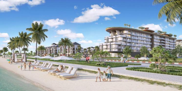 Cơ hội sở hữu biệt thự nghỉ dưỡng ven biển Tuy Hòa Phú Yên chỉ với 4,5 tỷ ảnh 0