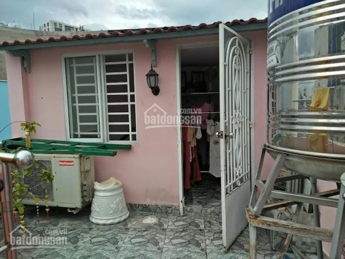 Bán nhà hẻm xe hơi Nguyễn Thượng Hiền, Quận Bình Thạnh giáp Phú Nhuận giá chỉ 4 tỷ ảnh 0