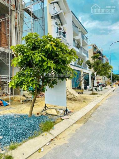 Đất xây trọ, DT 145m2, sát KCN An Hạ, Lê Minh Xuân 3, đông công nhân, đường 25m, 3 tỷ 298, SHR ảnh 0