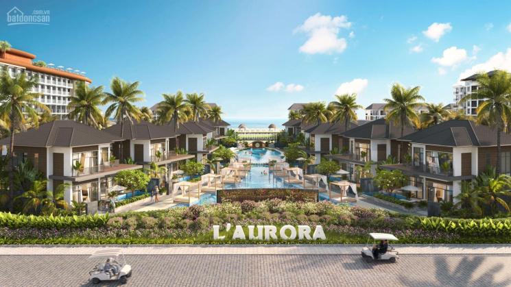 Chỉ với 4,5 tỷ sở hữu ngay biệt thự nghỉ dưỡng ven biển Tuy Hòa Phú Yên ảnh 0