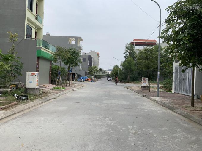 Bán nhanh lô làn 2 Nguyễn Quyền, Khả Lễ 1. DT 80m2 mặt 4m giá 4,45 tỷ ảnh 0