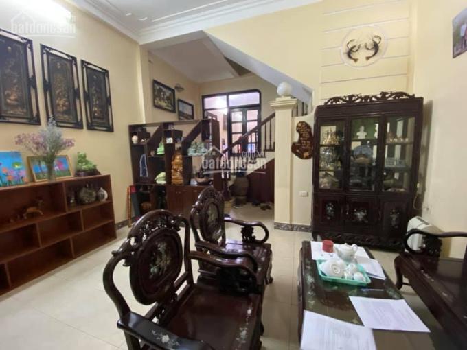 Bán nhà phân lô Quân đội Vĩnh Phúc, Ba Đình, 70m2 mặt tiền 5.3m 10.9 tỷ nhà 2 thoáng trước sau ảnh 0