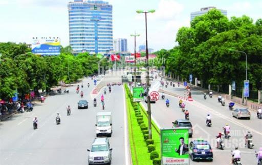 Bán gấp tòa nhà văn phòng Đại Cồ Việt, Hai Bà Trưng, 525m2 x 11T thang máy, MT 36m ảnh 0