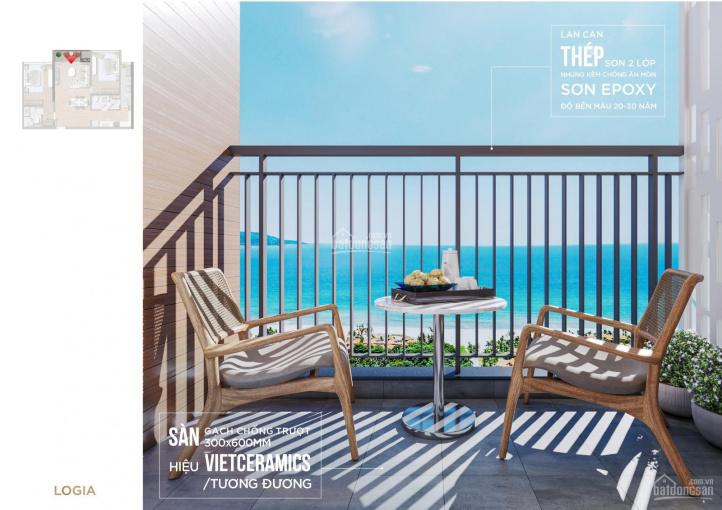Sở hữu căn hộ cao cấp The Sang Residence - View biển Mỹ Khê Đà Nẵng ảnh 0