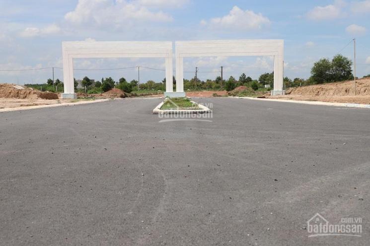 Đất nền ngay trung tâm hành chính Nhơn Trạch, sát khu công nghiệp, giá 11 triệu/m2 ảnh 0
