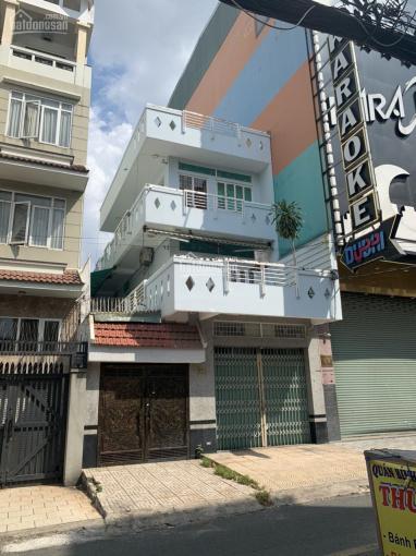 Chính chủ cho thuê nhà 9x20 3 lầu 1 căn shop thêm 9PN 9WC giá 36tr, LH 0938 600 986 Phi Nguyễn ảnh 0