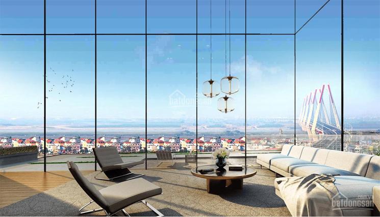 Bán duplex 195m2 chung cư Udic Westlake Võ Chí Công, giá 7.6 tỷ, ký HĐMB chủ đầu tư, view Hồ Tây ảnh 0