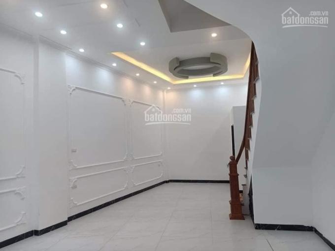 Bán nhà phố Thanh Liệt, Kim Giang, nhà mới lung linh 39m2*5t, ô tô đỗ cửa ảnh 0
