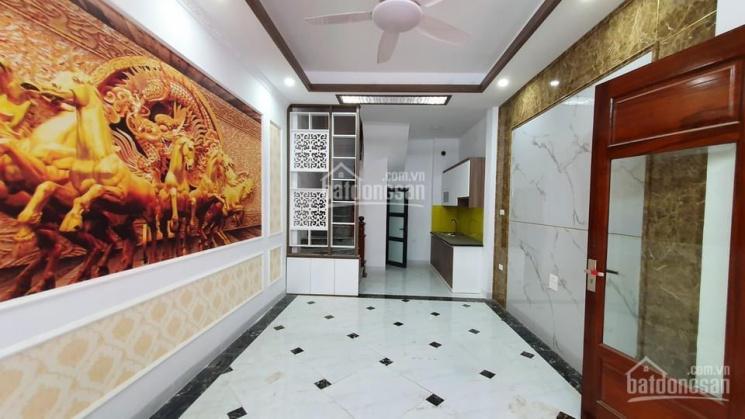 Bán nhà đẹp Yên Phụ, ngõ thông hè thoáng, 30m, chỉ 2, x tỷ 0902278587 ảnh 0