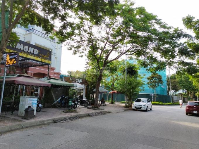 Biệt thự Linh Đàm, thiên đường đáng sống, kinh doanh sầm uất. DT 220m2, MT 12m ảnh 0