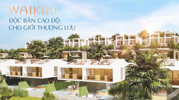 Mở bán kiệt tác biệt thự Waikiki tại Novaworld Phan Thiết - độc bản cao độ - số lượng giới hạn ảnh 0