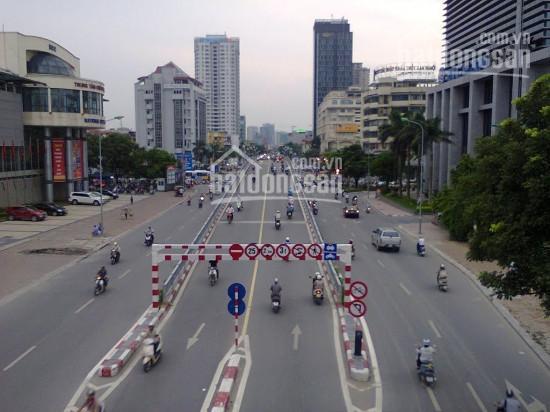 Chính chủ cần bán nhà mặt phố lớn ngay trung tâm quận Ba Đình, pháp lí đầy đủ. LH 0975516969 ảnh 0