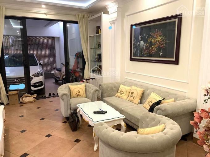 Bán nhà đẹp, hiếm đường Nguyễn Khánh Toàn, 6 tầng DT 90m2, nhỉnh 12 tỷ, LH 0986054120 ảnh 0