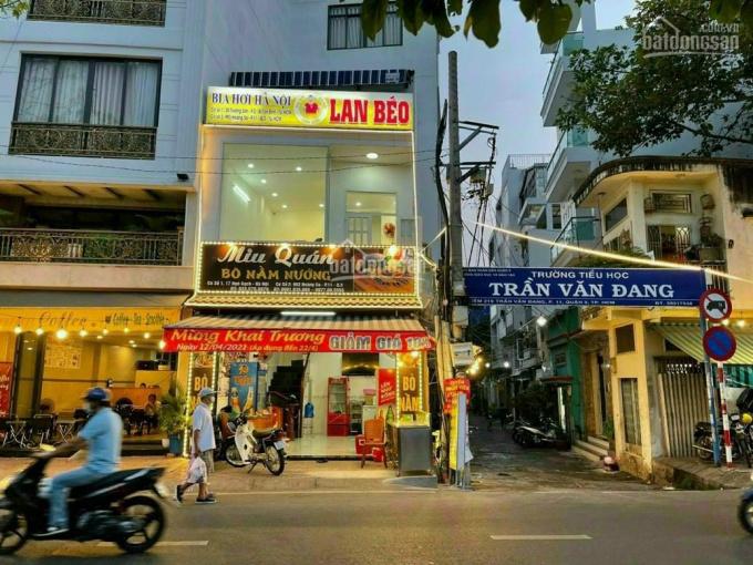 Tôi cần bán gấp nhà MT đường Bùi Thị Xuân, P3, Q TB DT: 3.3m x 15m, 1 lầu, giá đầu tư 6 tỷ 5 ảnh 0