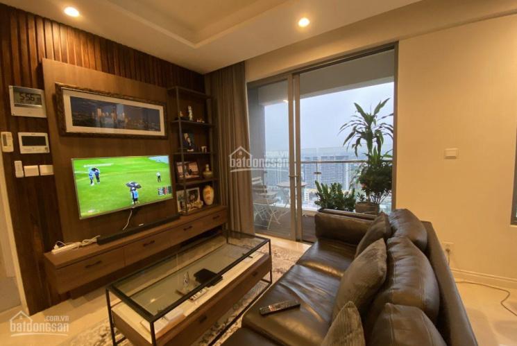 Bán căn hộ 2 phòng ngủ view sông Sài Gòn, 90m2, tháp Maldives, Đảo Kim Cương, giá bán 7.8 tỷ ảnh 0