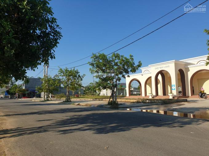 Đất thành phố Quảng Ngãi, 2 mặt tiền, giá chỉ 8 triệu/m2 ảnh 0