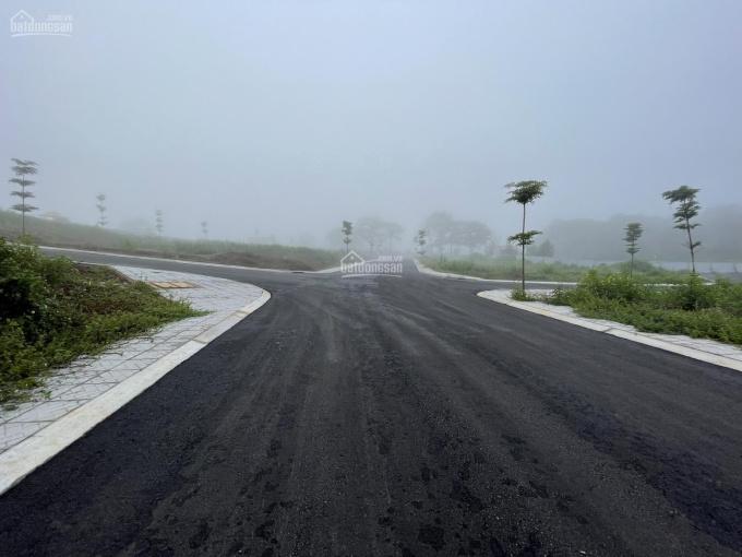 Cần sang nhượng gấp lô đất sổ hồng giá rẻ cách quốc lộ 20 có 50m ngay trung tâm xả Lộc An Bảo Lâm ảnh 0