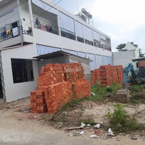 Chính chủ bán nhanh lô đất đẹp gần BV Quốc tế Tân Tạo, 125m2 tiện kinh doanh giá 1tỷ2, SHR ảnh 0
