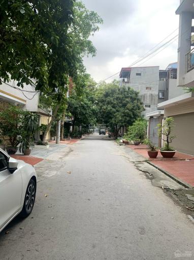 Bán 89m2 đất mặt đường Lê Văn Thuyết - Kênh Dương - Lê Chân - Hải Phòng! LH: 0977576807 ảnh 0