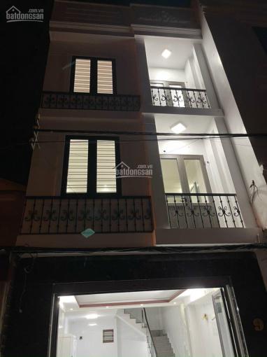 Bán căn nhà mặt ngõ 149 Trung Hành Đằng Lâm Hải An ô tô đỗ trong nhà DT 42m2, 3 tầng ảnh 0