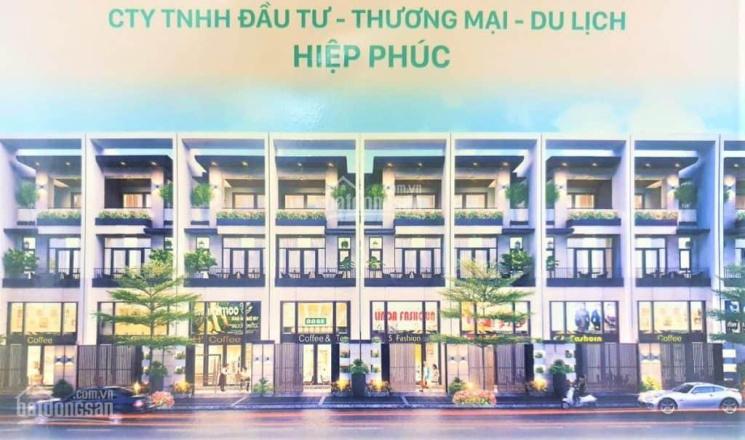 Shophouse Tân Lợi - khu biệt thự cao cấp Ngô Văn Năm ảnh 0