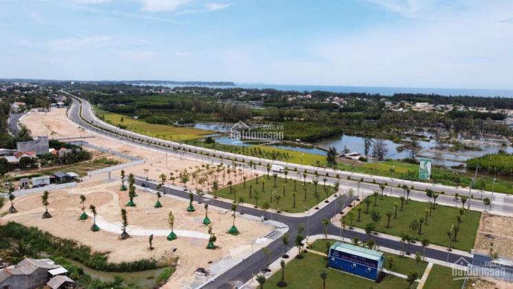 8 lí do vì sao nên đầu tư dự án đất biển Mỹ Khê Angkora Park tại Quảng Ngãi, giá chỉ 17tr/m2 ảnh 0