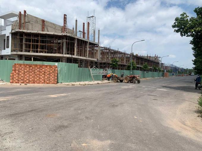 Khu dân cư Bàu Xéo, ngay mặt tiền QL1A - trạm cân cũ, đối diện KCN Bàu Xéo, giá: 1 tỷ 500tr ảnh 0