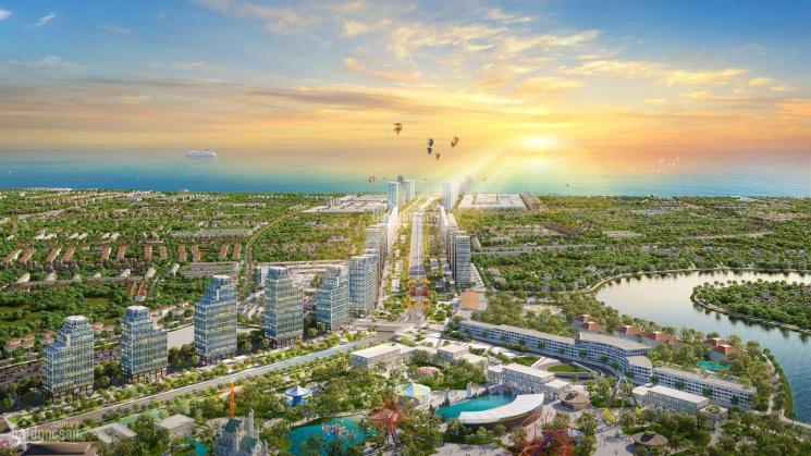 Mở bán đợt đầu khu biệt thự nghỉ dưỡng đẹp nhất Sun Group Sầm Sơn, lợi nhuận tốt cho nhà đấu tư ảnh 0