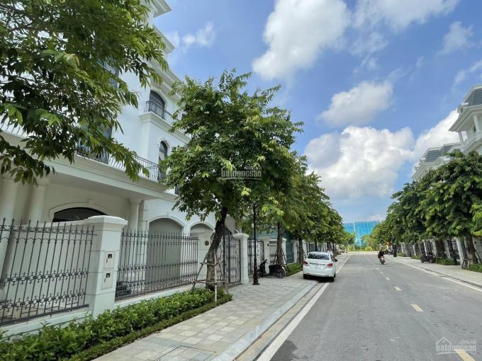 Bán căn liền kề nhà vườn 160m2 hướng đông nam dự án Vinhomes Star City Thanh Hóa giá 8,162 tỷ ảnh 0