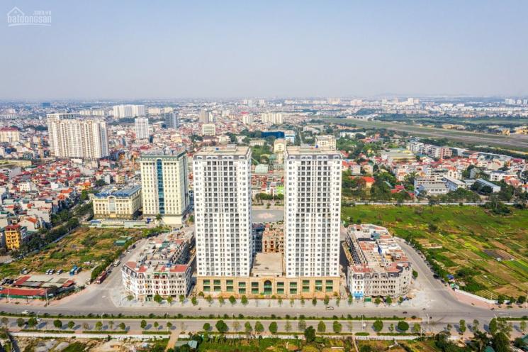 Bán căn 82m2, view sông, tầng đẹp tại HC golden city, giá 3,4 tỷ. Nhận nhà ở ngay, sổ đỏ trao tay ảnh 0