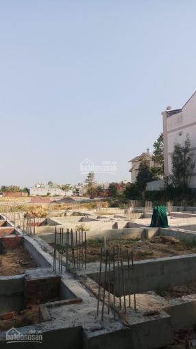 Bán đất mặt tiền đường Nguyễn Thị Tồn cổng sau Ponchen LH 0962626121 ảnh 0