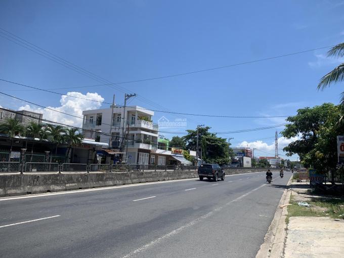 Bán đất sát thị trấn Cam Đức - Cam Lâm, quy hoạch 2 mặt tiền đường, cách QL1A 150m. LH: 0962670950 ảnh 0