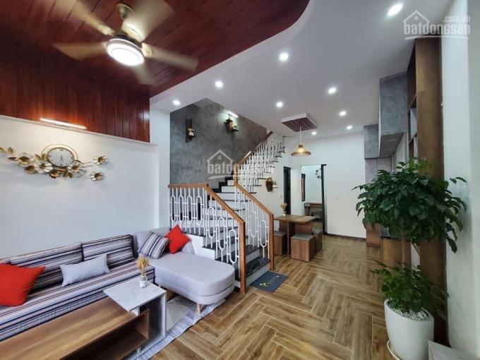 Bán nhà 2 tầng 2 mê mới 100% quận Thanh Khê - Đà Nẵng. Thiết kế trẻ trung hiện đại, kiệt 3 - 4m ảnh 0